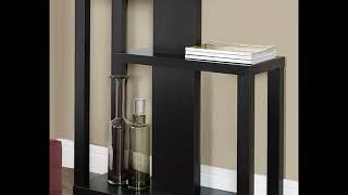 Review: Monarch Specialties Multi Tiered Hall Console Accent Table