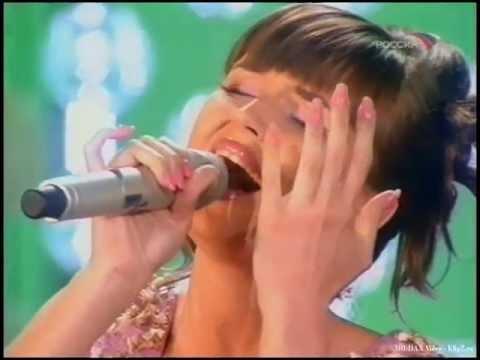 Полина Гагарина - Судьба (live)