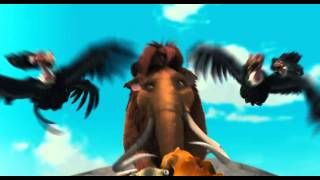 Food Glorious Food || Ice Age 2: The Meltdown(Best Version)