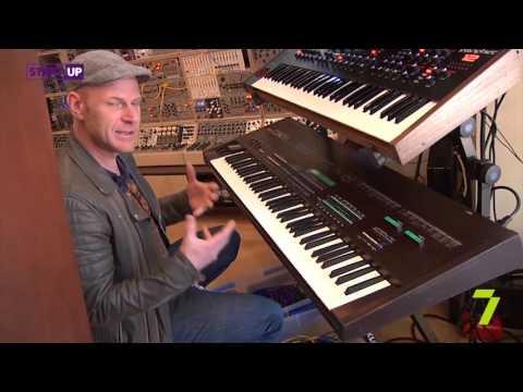 «STARTUP»: студия звукозаписи, с чего начать