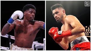 Maurice Hooker vs Jose Ramirez: It's All Or Nothing
