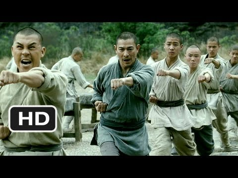 Shaolin (2011) Hd Movie Trailer video