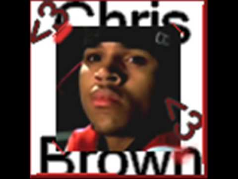 Chris Brown-Flying Solo
