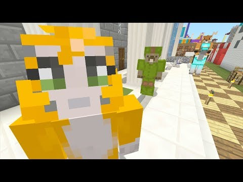 Minecraft Xbox - Building Wonky [650]