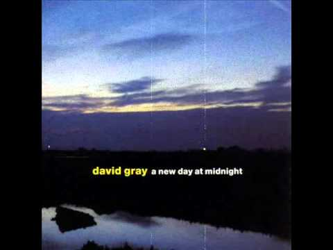 Gray, David - Last Boat to America