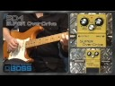 SD-1 SUPER OverDrive [BOSS Sound Check]