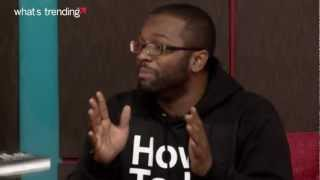 Baratunde Thurston teaches you How To Be Black