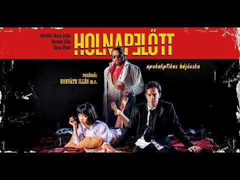 HOLNAPELŐTT - premier