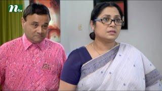 Bangla Natok - Shomrat l Apurbo, Nadia, Eshana, Sonia I Episode 29 l Drama & Telefilm