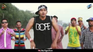 Facebook   Video Song   Warning 2015   Bengali Movie   Arifin Shuvoo   Mahiya Mahi