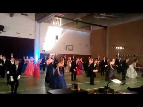 Gammeldans 2012 Gymnasiet Grankulla samskola