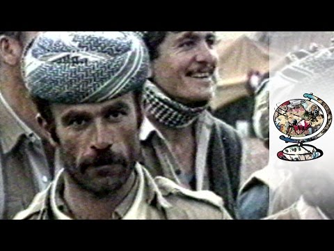 Kurds After the Gulf War