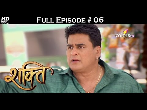 Shakti - 6th June 2016 - शक्ति - Full Episode thumbnail