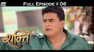 Shakti - 6th June 2016 - शक्ति - Full Episode