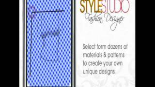 Style Studio_ Fashion Designer for the iPhone