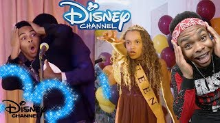 Reacting To Myself On Disney Channel