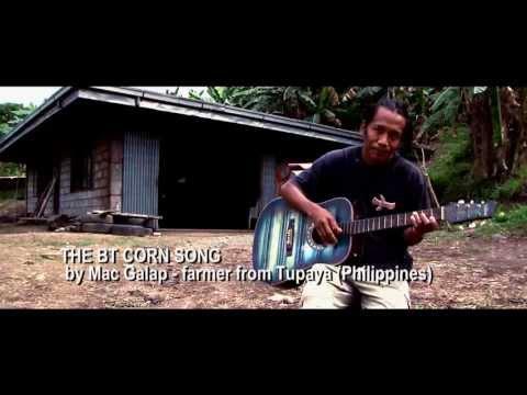 THE BT CORN SONG