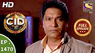 CID   Ep 1470 Full Episode 22nd October 2017