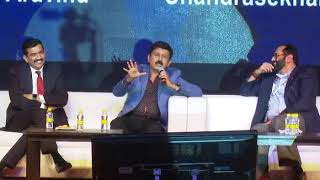 How to energize your day  Ramesh Aravind shares hi