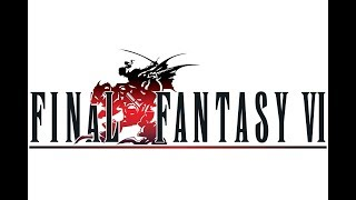 Zagrajmy w Final Fantasy VI - prolog