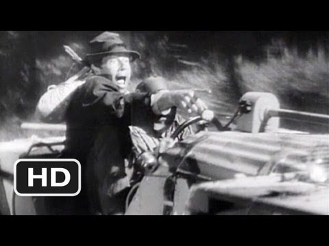 Sullivan's Travels Official Trailer #1 - (1941) HD