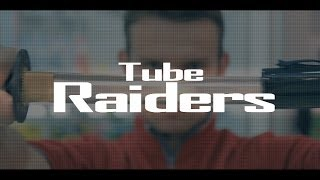 Tube Raiders - Zakupy!