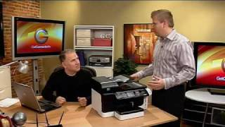 HP Easy Wireless Printing - Tech Look