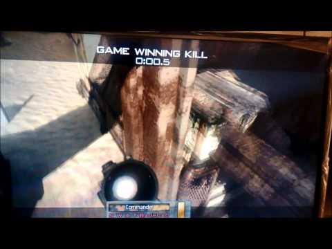 S W A T Baghdad TR With Knife Modern Warfare 2 @ Rust