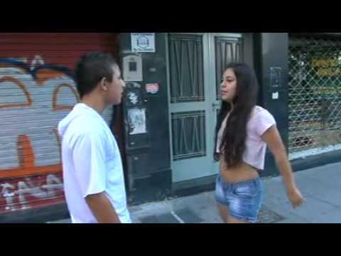 Historia de amor cantada 15 a ños sabrina 2012