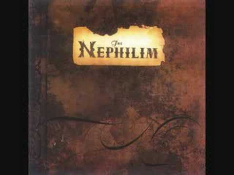 Fields Of The Nephilim - The Watchman