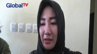 Jawaban Istri Bupati Katingan Terkait Skandal Syahwat Yang Menjerat Suaminya - BIS 09/01