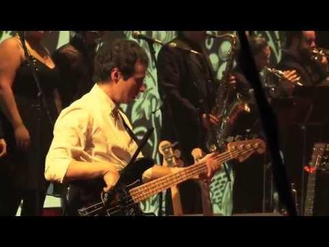 Guasones - Pasan las horas (DVD
