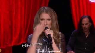 Watch Celine Dion Loved Me Back To Life video