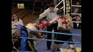 Joe Calzaghe vs Pat Lawlor / Джо Кальзаге - Пэт Лоулор
