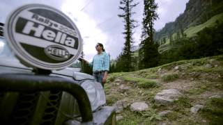 Off Road with Gul Panag: Ladakh - Episode 1 (Full Video)