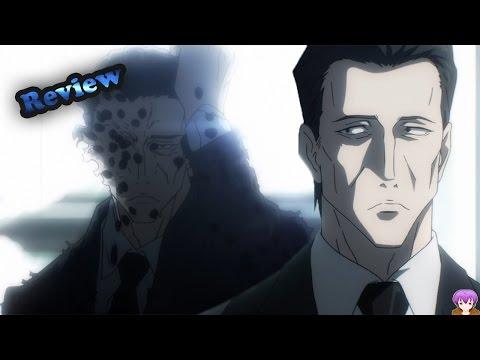 Parasyte The Maxim Episode 20 Anime Review - The True Monster? 寄生獣 セイの格率 video