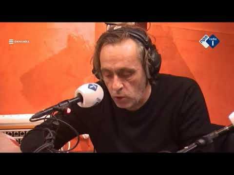 Marcel van Roosmalen over sneeuw in het dorp | NPO Radio 1