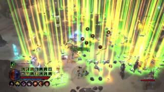 Diablo 3 open loot lobby ps4