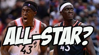 Is It Time For Pascal Siakam To Take Over Canada?