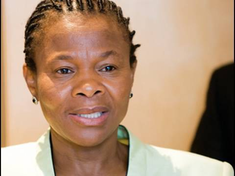Shabangu moves to avoid repeat of iron-ore right controversy
