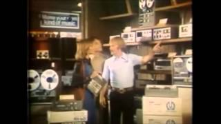 Vintage Stereo Commercials And More