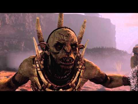 Shadow of Mordor - Conoce a Ratbag
