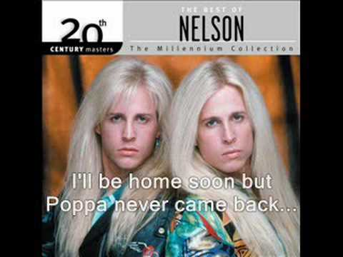 Nelson - Love Me Today