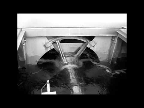 Filtro de discos para tratamientos terciarios