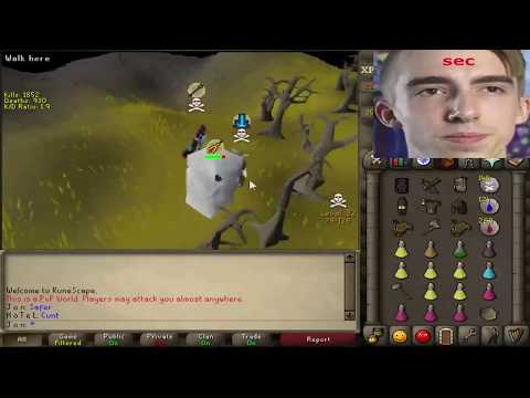 AsianRiceCup GETS TBOW | HOW TO ALMOST LOSE 250M - BEST OF RUNESCAPE TWITCH HIGHLIGHTS #219