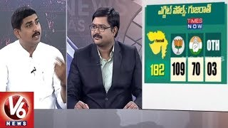 Special Debate On Gujarat And Himachal Pradesh Exit Polls Result | 7PM Discussion