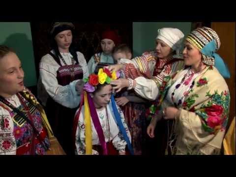 Сказание о земле новосибирской