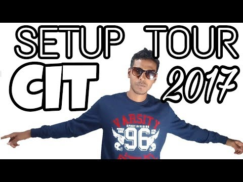 My Youtube Setup Tour   Cool Indian Tech