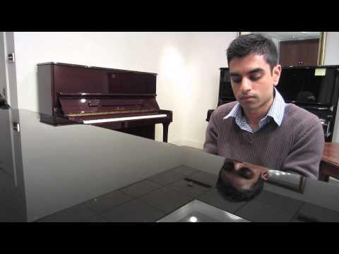 Mohabbatein - Humko Humise Chura Lo (Piano Cover)