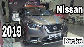 All New Nissan Kicks | Nissan Kicks XV per Option P15 Review | 2019 Nissan Kicks